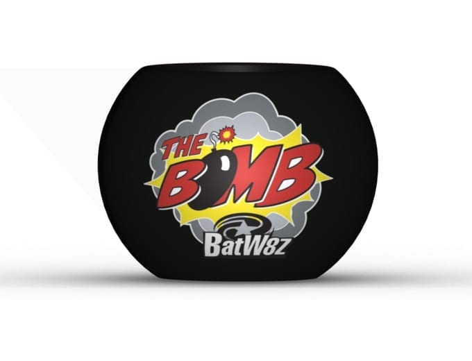NuStarz Sports - The Bomb - Baseball Bat Weight